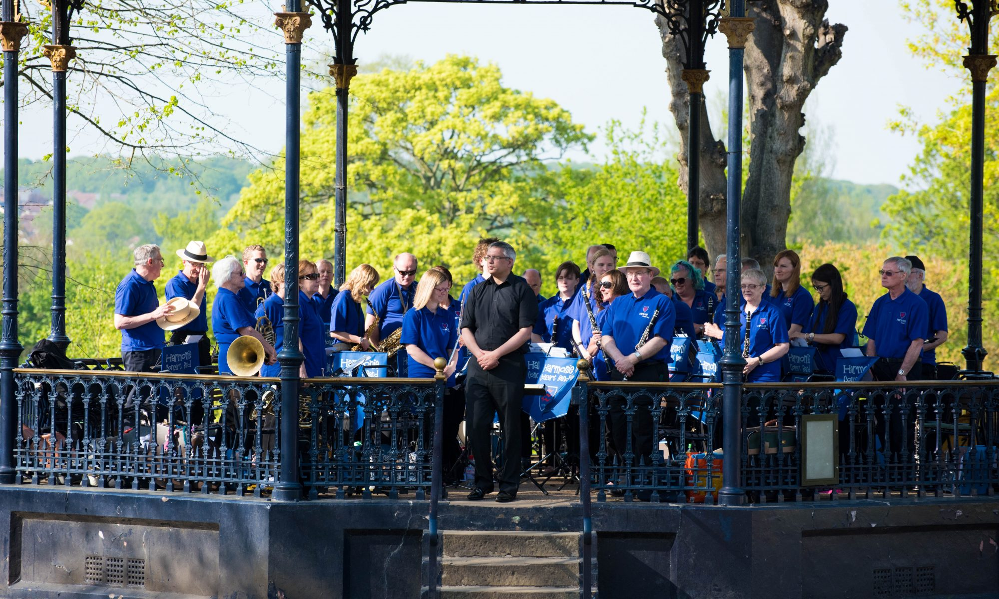 Harmonie Concert Band